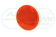 Urządzenie odblaskowe pomarańczowe