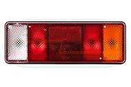 Lampa zespolona tylna prawa, 12V-24V