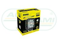 Lampa robocza kwadrat LED BOSMA
