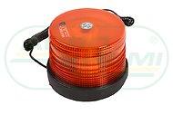 Lampa ostrzegawcza LED 12-24V FI-125/145