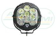 Lampa przednia LED 12-24V/40W 6500Lm
