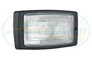 Lampa robocza ZETOR  H3 184x102