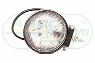 Lampa robocza okrągła LED 10-30V 18W