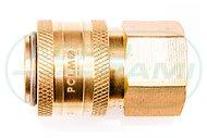 Szybkozłącze pneumatyczne P26GNR14GWP