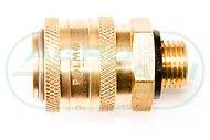 Szybkozłącze pneumatyczne P26GNR14GZP