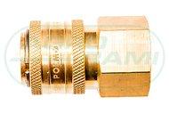 Szubkozłącze pneumatyczne P26GNR12GWP