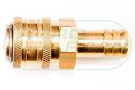 Szybkozłącze pneumatyczne P26GN13MMP
