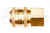 Szybkozłącze pneumatyczne P26GNR38WP