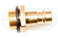Szybkozłącze pneumatyczne P26WTR38GZP