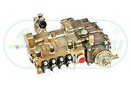 Pompa wtryskowa Turbo centralne smarowanie 3119