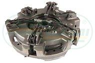 Sprzęgło dwustopniowe LUK 200-978 URSUS 8014H, 9014H, 10014H , tarcza 295mm organiczna 22z
