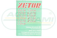 Katalog ZETOR 3320/7340