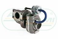 Turbosprężarka z zestawem uszczelek   GARRETT 45/9982-643  727266-5001W 1004.4T - Perkins