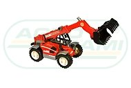 Manitou MLT 633