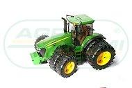 Traktor John Deere 7930 z podw. koł.