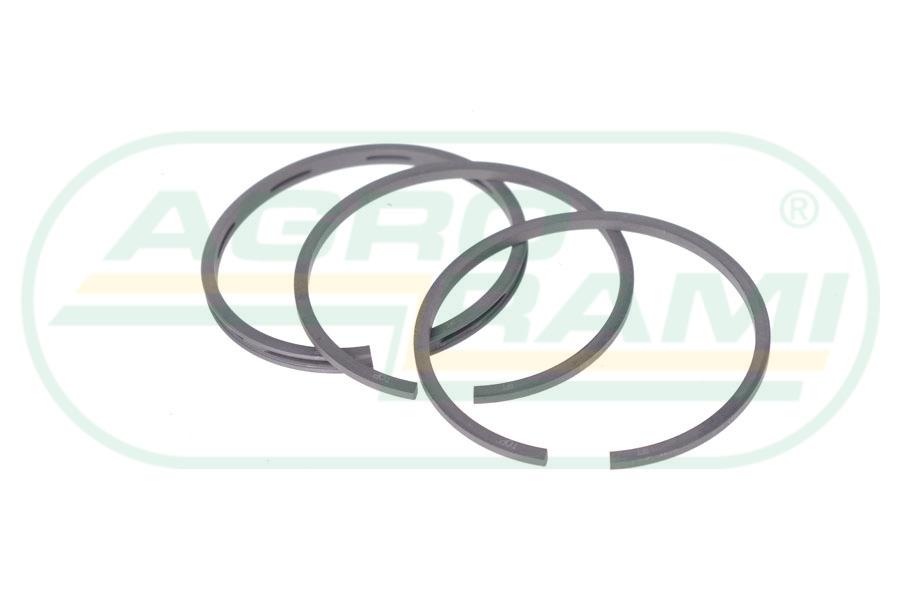 Kpl. pierścieni sprężarki FI 60