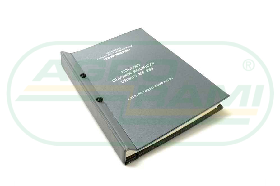 Katalog MF-255