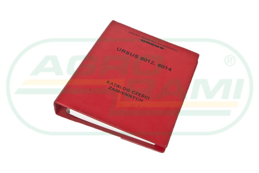 Katalog 6012 6014
