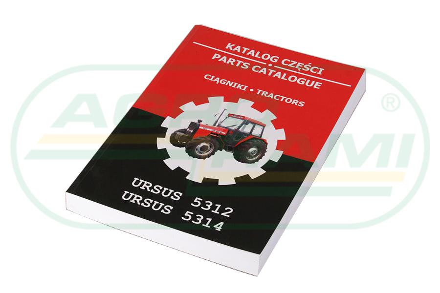 Katalog MF 5312 5314