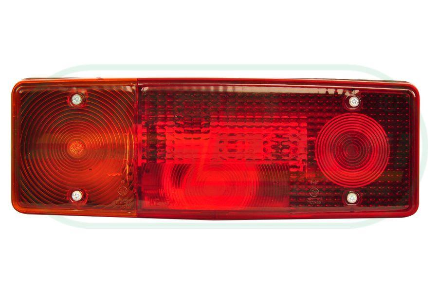 Lampa zespolona tylna lewa, 12V-24V