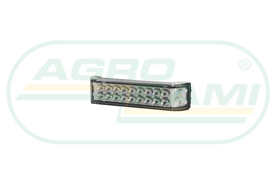 Lampa LED 10-30V/18W