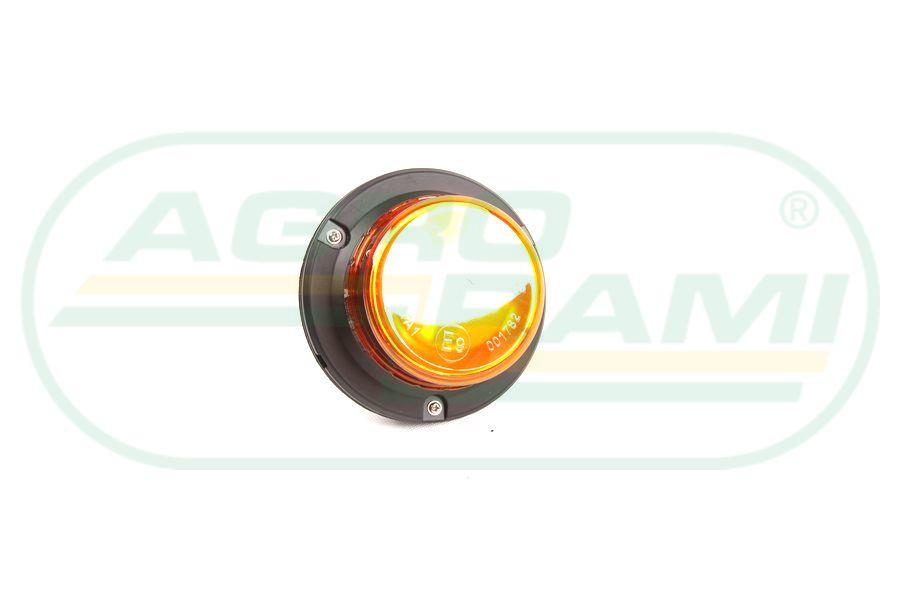 Lampa ostrzegawcza Power LED z miękim końcem Fi150/108/168wysok