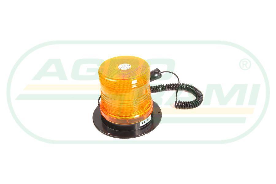 Lampa ostrzegawcza LED 12-24V 9W