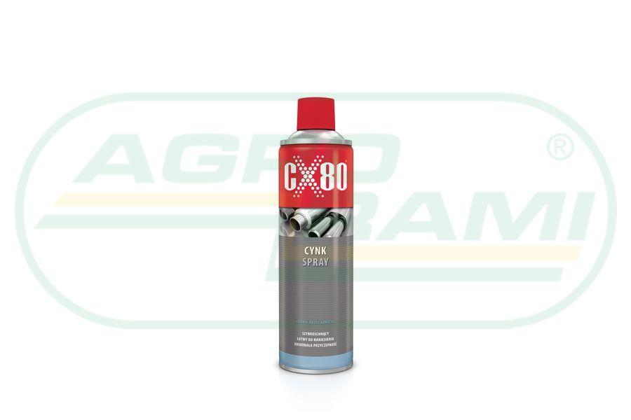 Cynk Spray