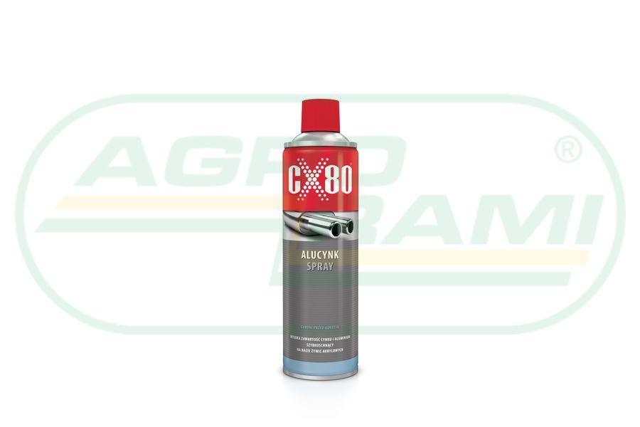 Alucynk Spray