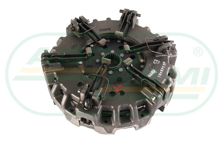 Sprzęgło dwustopniowe LUK  330/310mm PRONAR seria P5  5135 , 5236 , 5110