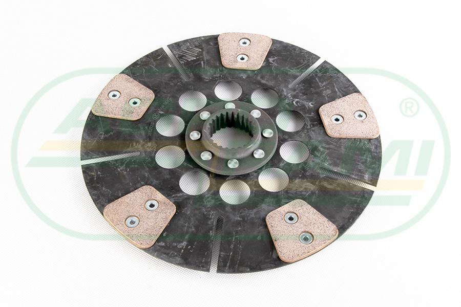 Tarcza sprzęgła LUK  FI-310 45/50 PRONAR seria P5 5135 , 5236 , 5110