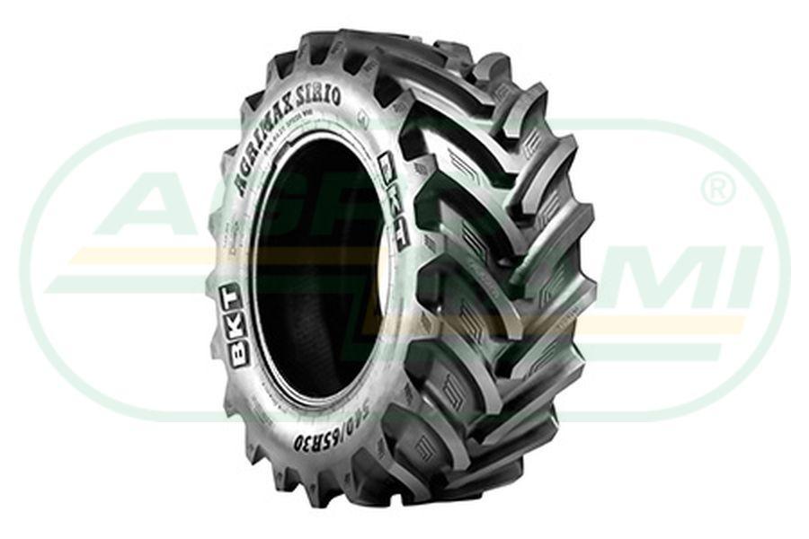 Opona BKT AGRIMAX SIRIO TL (high speed)