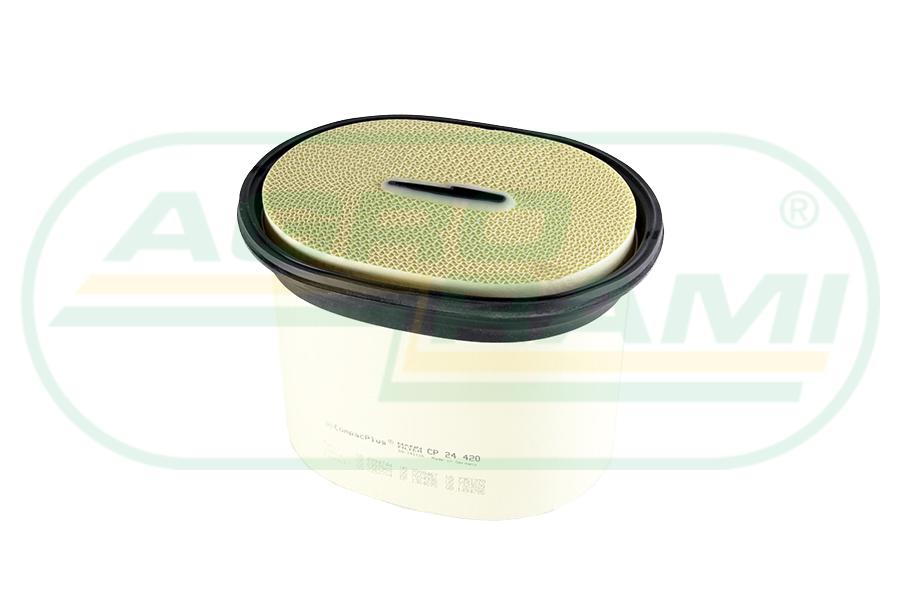 Filtr powietrza    MANN FILTER b41135  MASSEY FERGUSON seria 5/6/6400/7000/7400