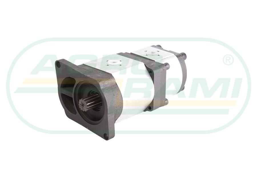 Pompa Hydrauliczna 41/640-306