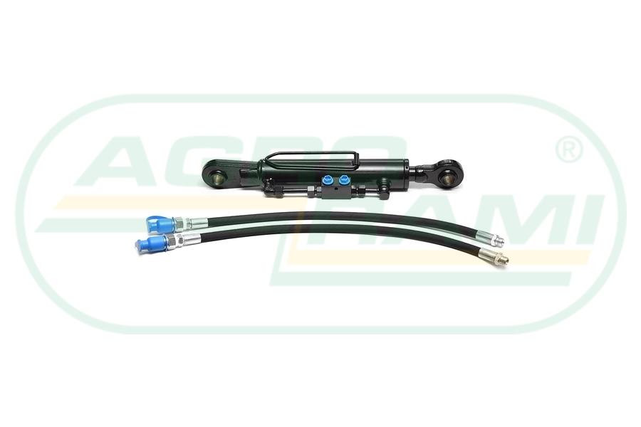 Łącznik centralny hydrauliczny L-500/700 Wysuw L-200 Kula Fi-26/26