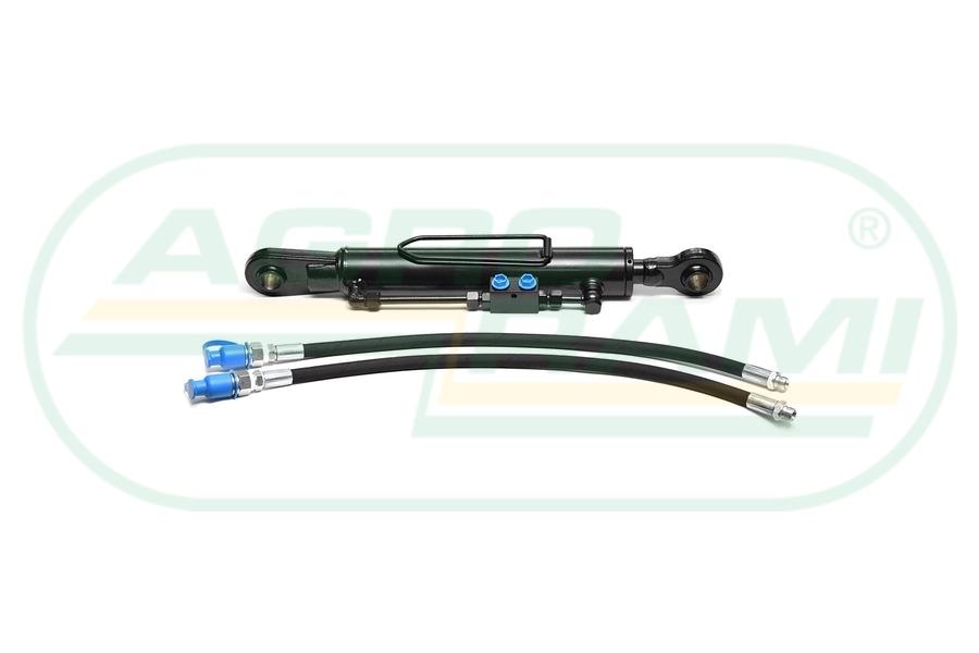 Łącznik centralny hydrauliczny L-600/900 Wysuw L-300 Kula Fi-26/26
