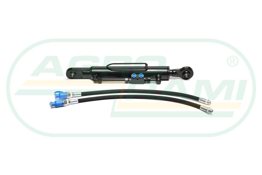 Łącznik centralny hydrauliczny L-600/900 Wysuw L-300 Kula Fi-19/26