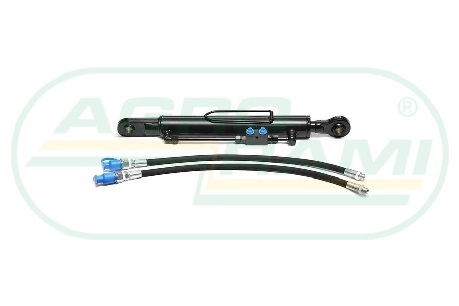 Łącznik centralny hydrauliczny L-680/1060 Wysuw L-380 Kula Fi-19/26