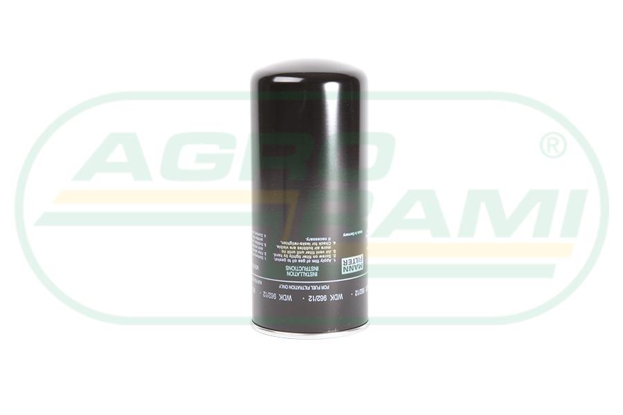 Filtr paliwa   MANN FILTER B71624